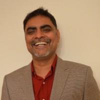Anil Patel LinkedIn Image