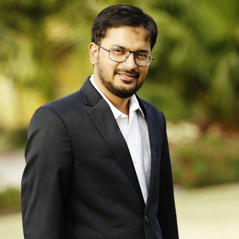 Avnindra Sharma - Omnichannel Retail Consultant