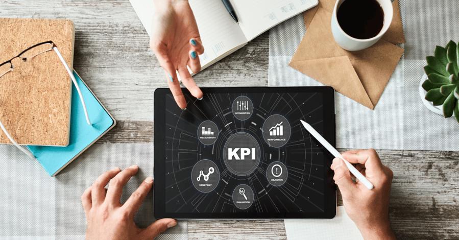 Omni KPI Hero