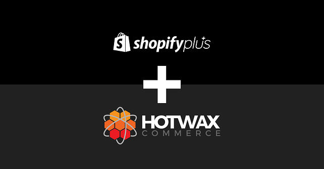 Shopify + HotWax