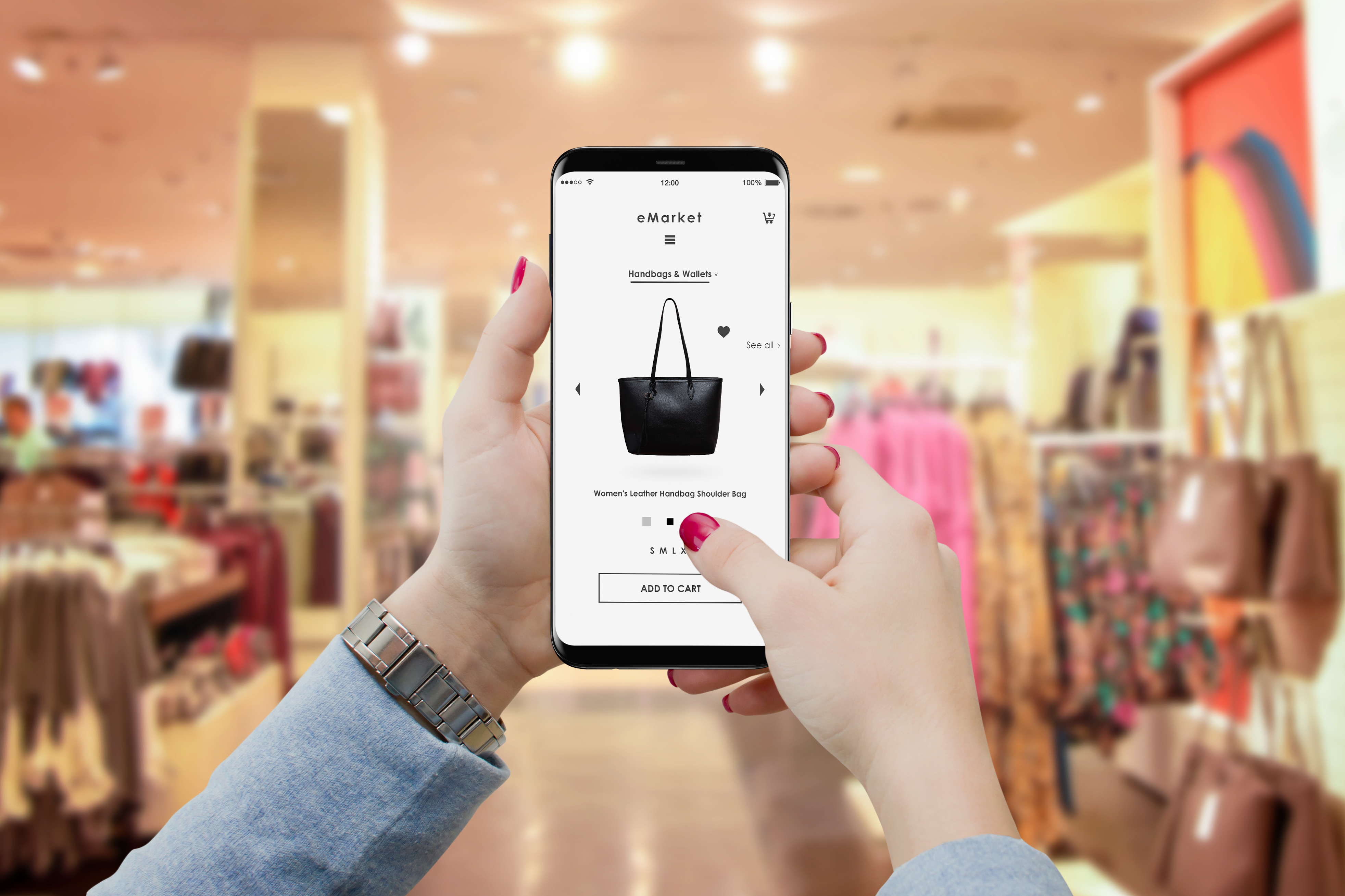 Rethink Your Mobile Commerce Strategy