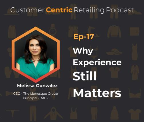 Why Experience Still Matters with Melissa Gonzalez