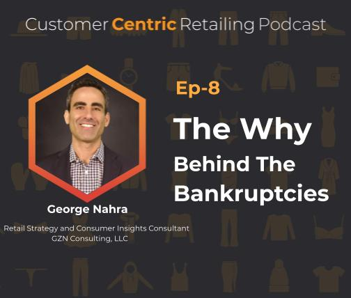 The Why Behind The Bankruptcies with George Nahra