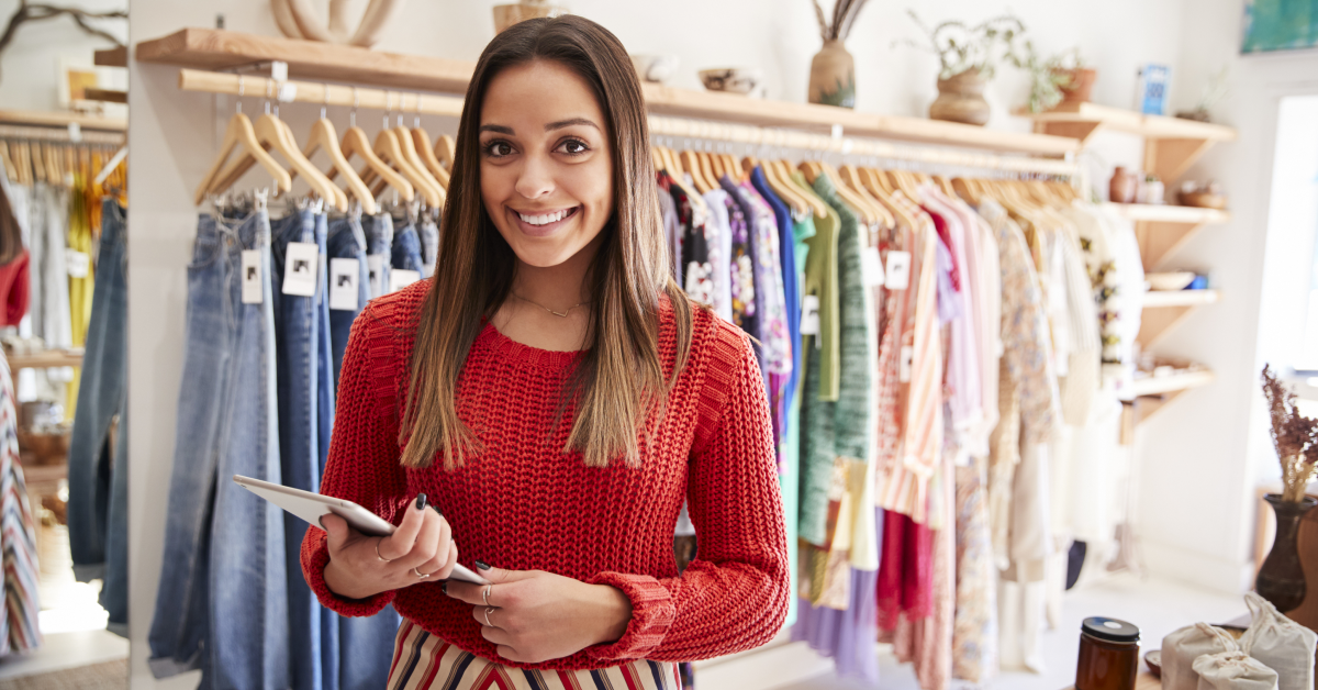 Retail Store Associates - Brand Ambassadors of Omnichannel Retail Success